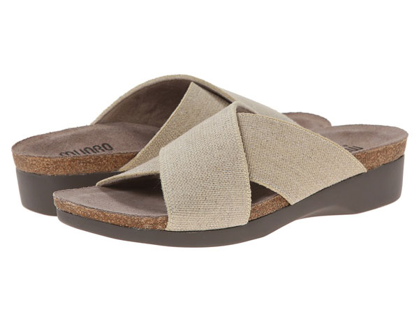 Extra Wide Fits Sandals For Women Free Shipping